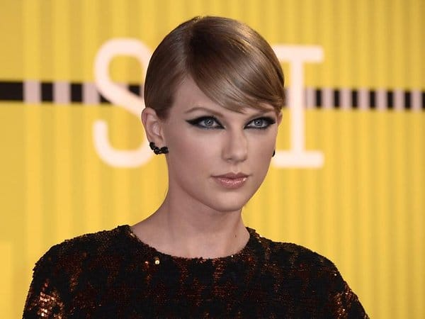 Keine Überraschung: Taylor Swift triumphierte bei den MTV Video Music Awards. Foto: Paul Buck