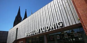 Museum Ludwig mit Dom