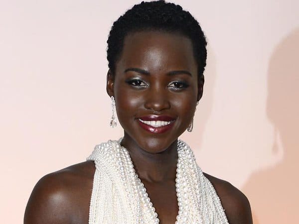 Lupita Nyong'o gilt als Mode-Queen in Hollywood. Foto: Mike Nelson