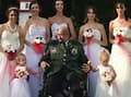 Bräutigam has no memory of his dream wedding </h3> <p></a><br /> </article> <article class=