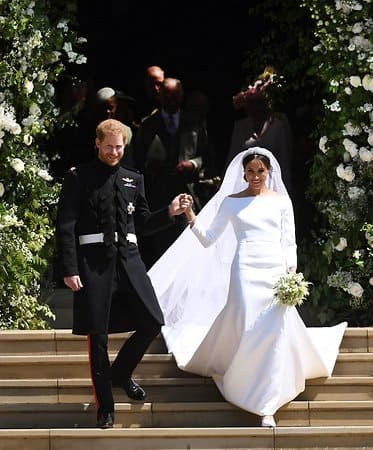 Image Result For Hochzeit Harry Meghan