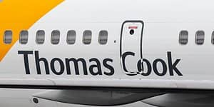 Thomas Cook dpa