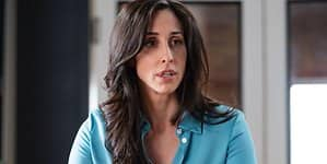 "Catherine Reitman als Kate in ""Workin' Moms""."